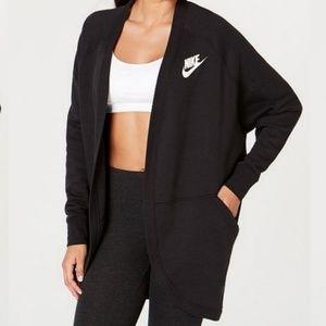 NWT Nike Cardigan